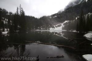 Snyder Lake