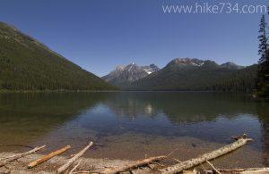 Quartz Lake Loop