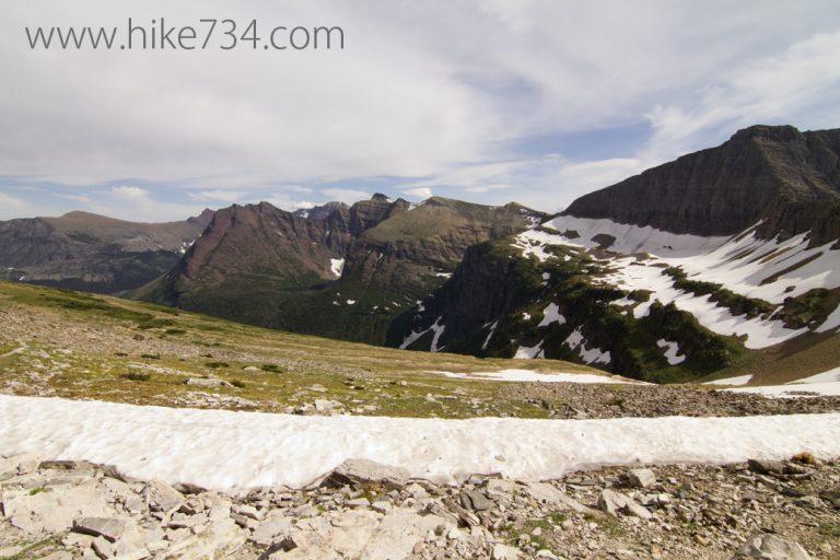 Razoredge Mountain