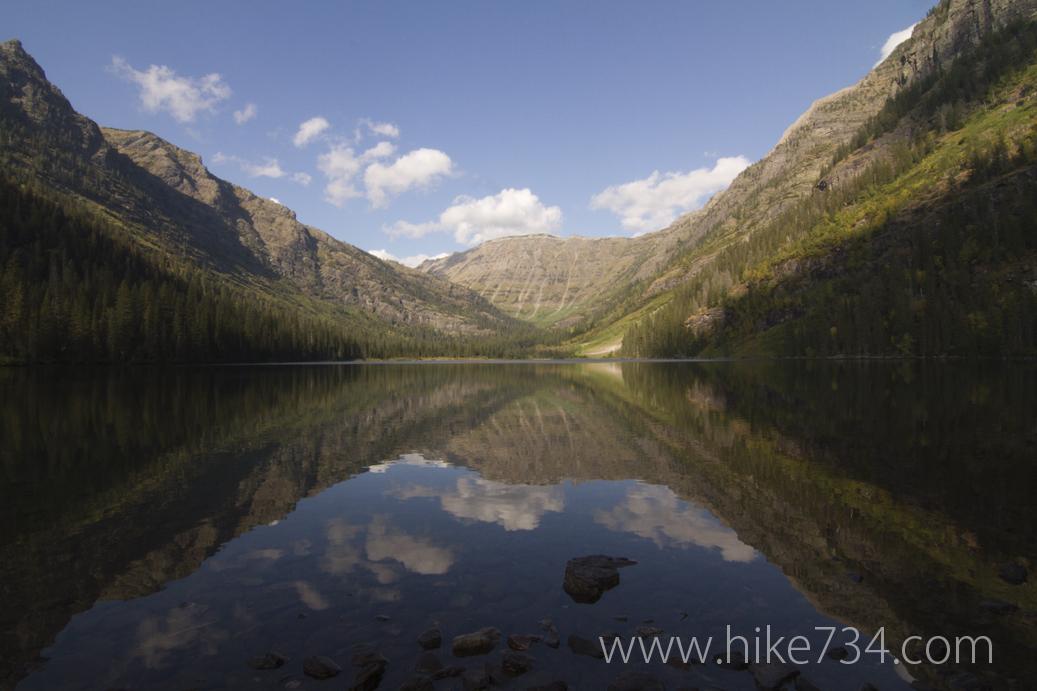 Trout Lake trip