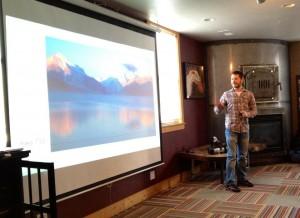 Hike 734 Presentation