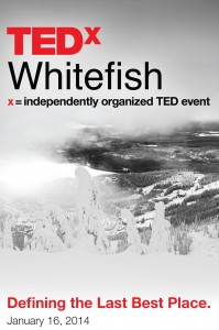 TEDx Whitefish