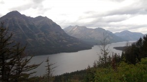 Waterton Overlook