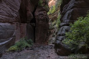 Bear Trap Canyon