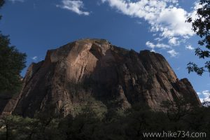 The Grotto Trail