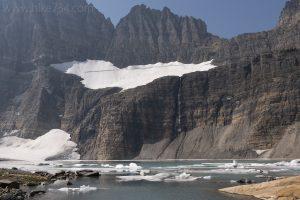 Grinnell Glacier 2018 - Hike 734